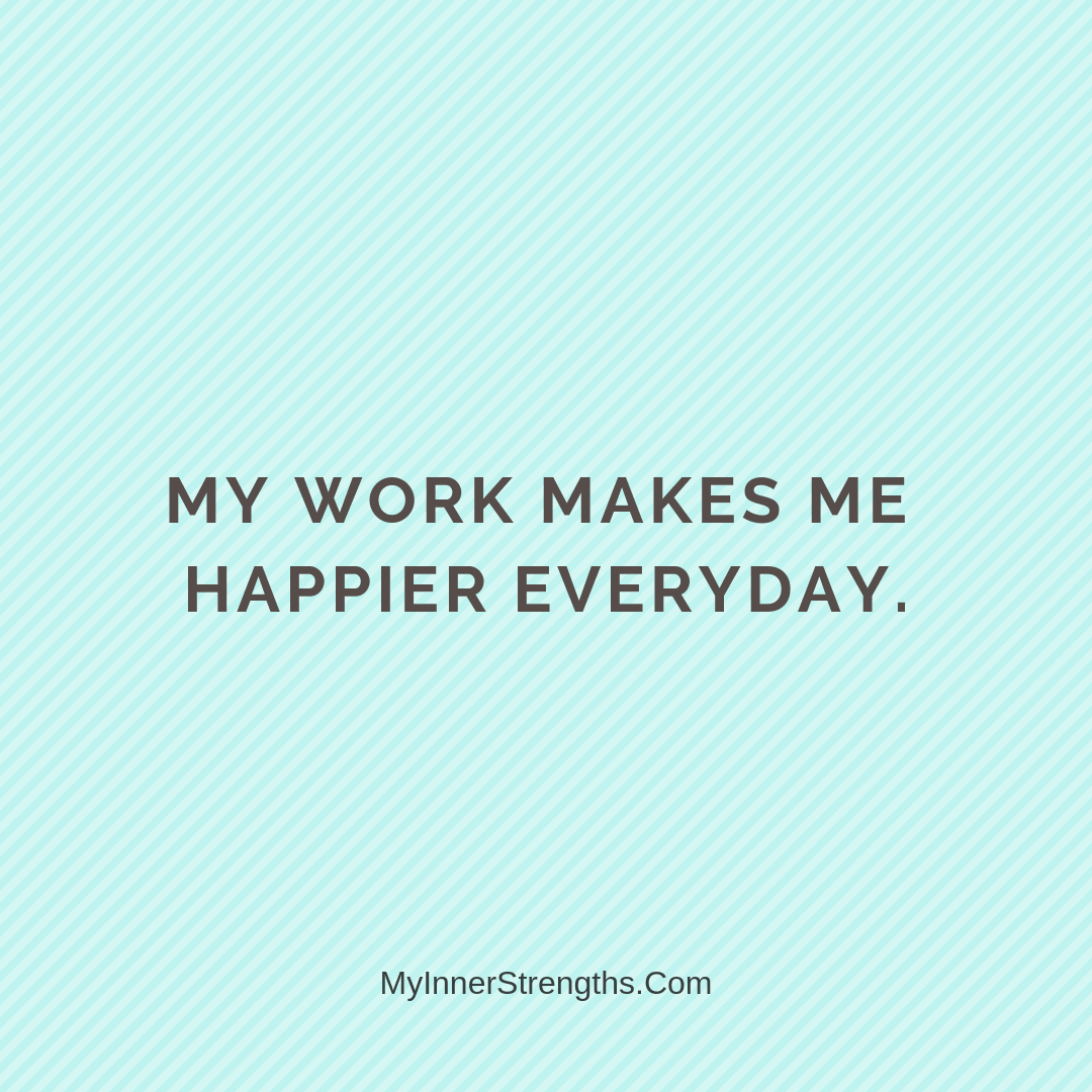Affirmations for business owners 5 | My Inner Strengths