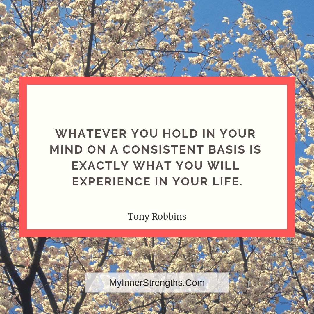 Wealth affirmation Quotes 8 | My Inner Strengths