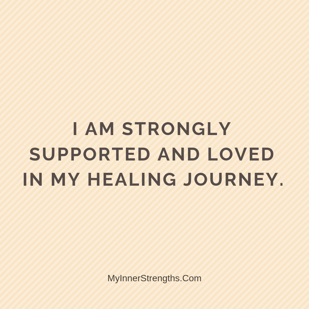 Health Affirmations | My Inner Strengths20